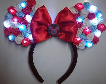 4th July Ears
