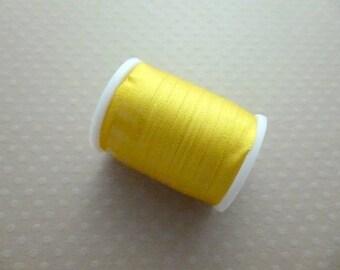 10 m 7 mm color No. 42 - RSE7 1310 Silk Ribbon