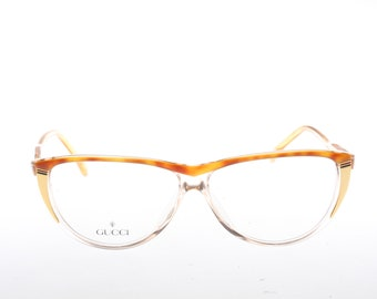 Gucci GG 2100 Cateye vintage eyeglasses