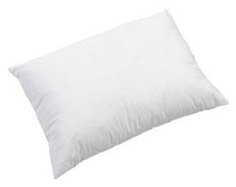 20 x 26 Standard Goose Feathers Bed Pillow Insert