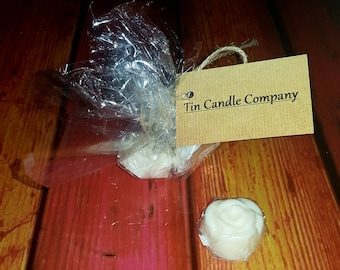 Hand Poured Luxury Scented Wax Melts (Individual)