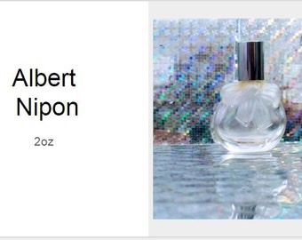 Albert Nipon-Antique Bottle