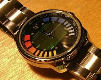 007 GoldenEye 64 Watch James Bond | Nintendo 64 N64 | Game Functional Replica