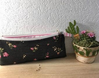 Pink flat bag Kit