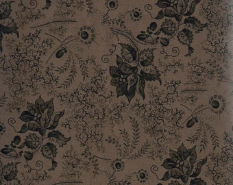 Collections Community fabric 3/4 yard remnant by Howard Marcus for Moda