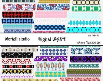Washi digital tape 136-180