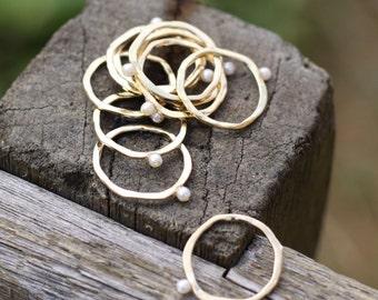 mini ring pendant 2
