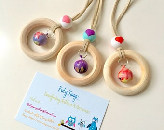 Pregnancy Necklace * Angel Caller Necklace*