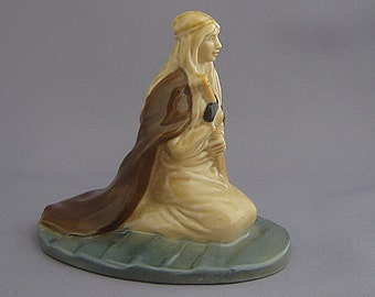 Wade Lady of the Lake - Camelot Collection