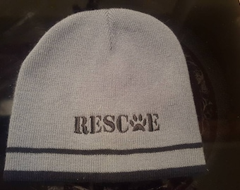 Rescue Adult beanie