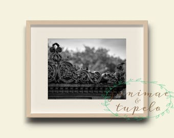 Stonework - Photo Print - 8x10