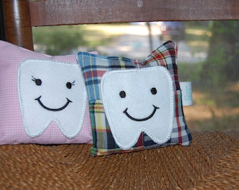 Tooth Fairy Pillow for Her