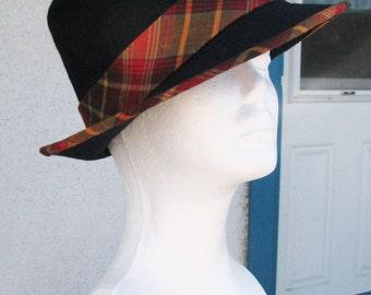 Custom Fedora Hats
