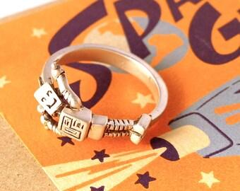 Robot  Ring