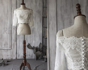 Bridal Shawl (GA060)