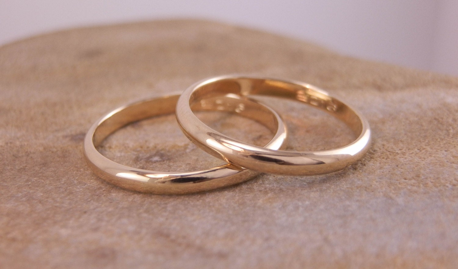 size rings of gold uk etsy large bands simple wedding ring designs band