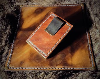 Money Clip / Card Carrier