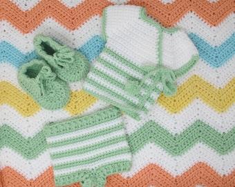 Newborn Layette Set