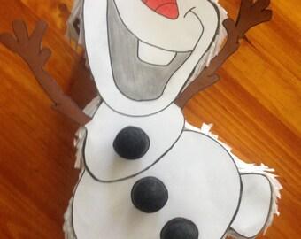 Disney Frozen Olaf Piñata
