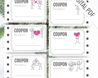 Love Coupons, Love Coupon Book, Sex Coupons, Naughty Coupons, Naughty  Coupon Book