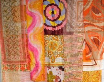 COACHELLA Bohemian Gypsy Shower Curtain