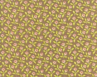 Hazel and Plum - Harvest 20291 13 - Moda Fabrics 100% Cotton Quilting Fabric by Fig Tree