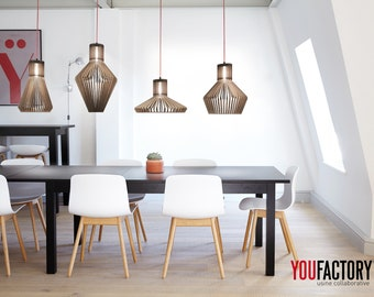 EVA - Pendant Lights Set