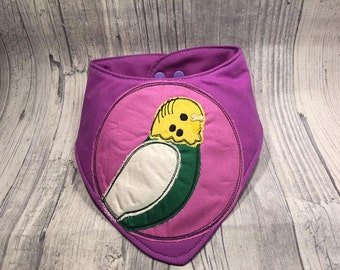 "Baby scarf/shawl ""Wellilove"""