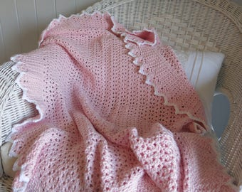Child / Baby Afghan