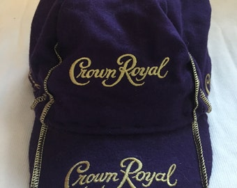 Crown Royal Hat 2