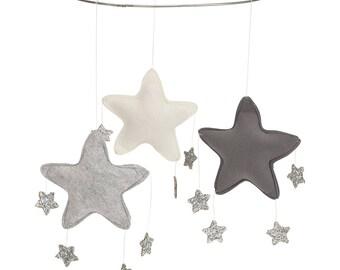 Star Mobile Grey