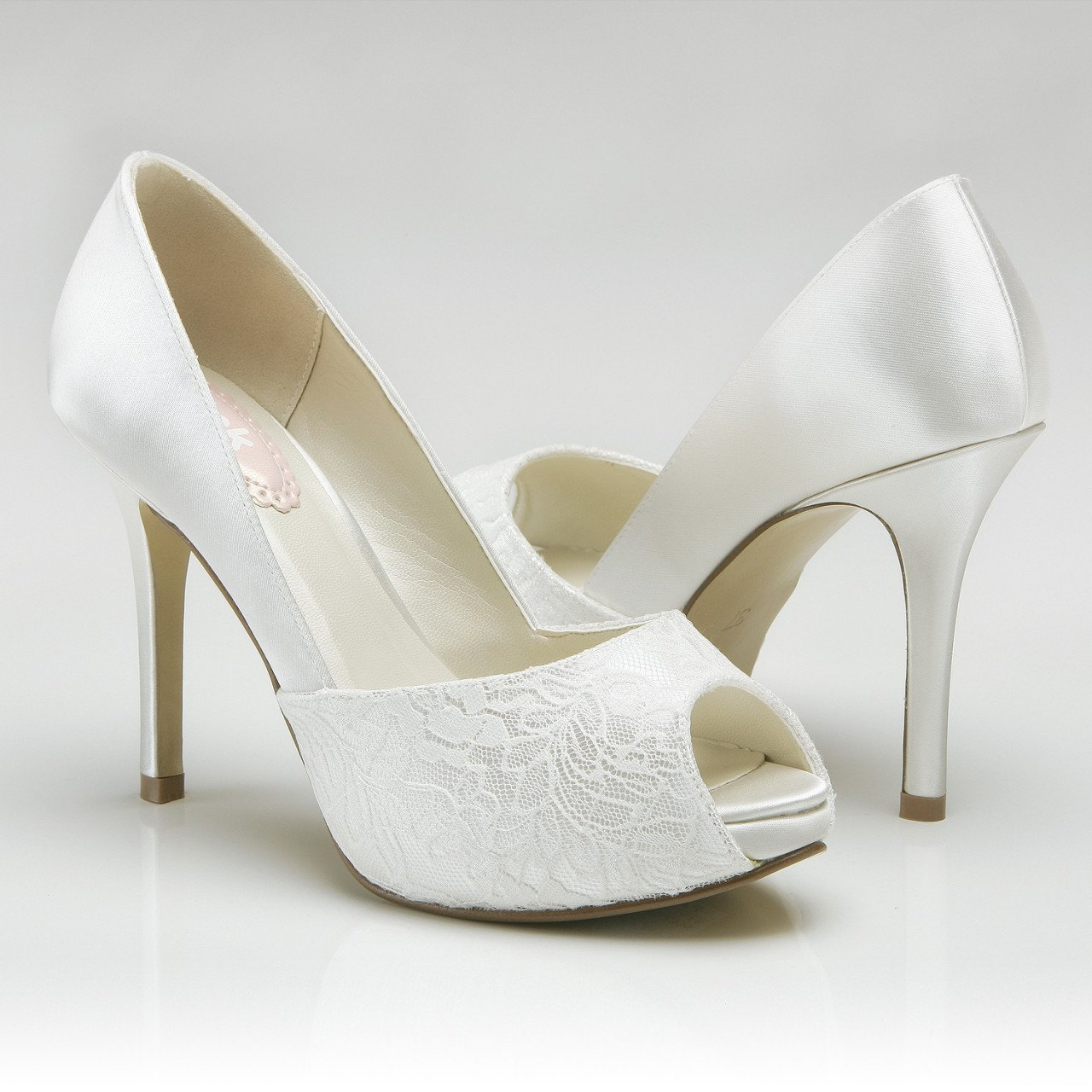 Custom Colors Wedding Shoes Accessory