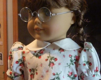 American Girl Historically Accurate Dress Molly Emily