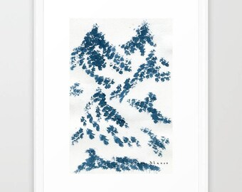 Printable Abstract Art. Print Download. Donwloadable prints. Abstract printable art. Digital print. Poster download. Printable wall art