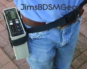 Carry belt for ErosTek ET312