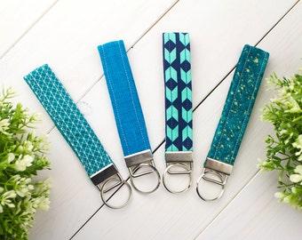 Schlüssel FOB/Armbänder (Blue-Kollektion)