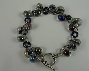 BLUE BUBBLES Bracelet