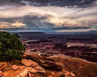 Utah Art, Utah Landscape, Canyonlands, Desert Art, Utah Pictures, Canyon Landscape, Art Prints, Utah Desert, Utah Photography, Utah Fine Art