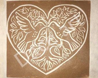 Valentine's Day printable image