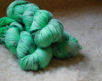 Ringo- Hand Dyed Sock Yarn
