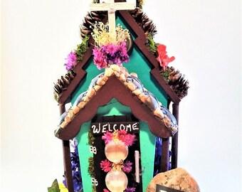 The Fairy Spiritual House
