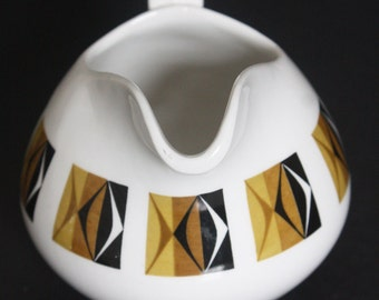 Ridgway 'Ravenna' Small Milk Cream Jug Creamer