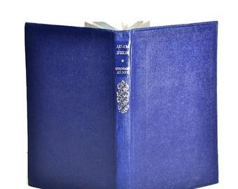 George Eliot - Adam Bede, 1969 Collins Pocket Book - Classic Fiction Hardback Book, English Literature, Victorian Fiction