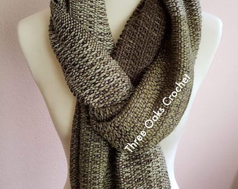 Big Oak Scarf