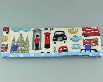 London Needle Cosy/ Protector