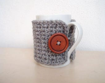 Mug sleeves Coffee Cozy mug Tea cup cozy Coffee cup cozy Mug cozy Coffee cosy mug warmer Coffee mug cover Drink cozy Coffee sleeves UNDER 10