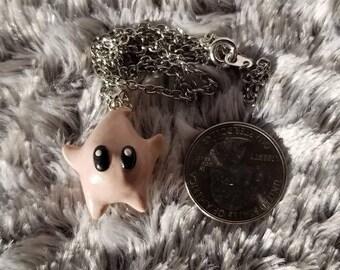 Luma Charm Necklace