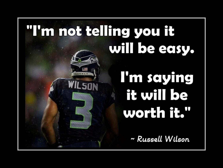 Inspiring American Football Quotes