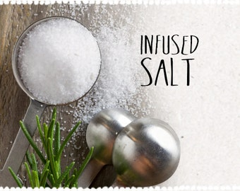 GOURMET FINISHING SALTS