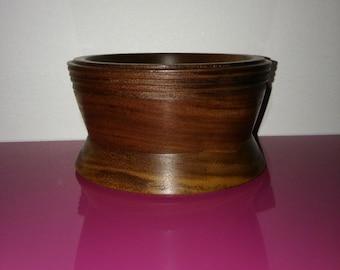 American Walnut Bowl